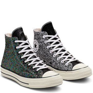 """CONVERSE JW Anderson New Unisex Glam """"70"""" Sneakers"""